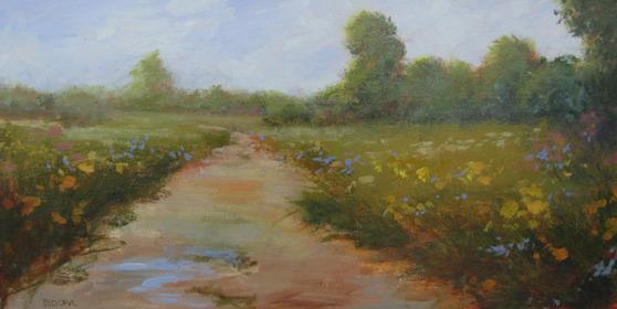 August Wildflowers 4